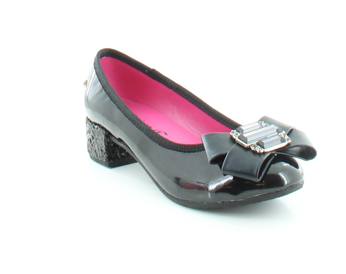 Juicy Couture Miriam Kid Girls Heels by