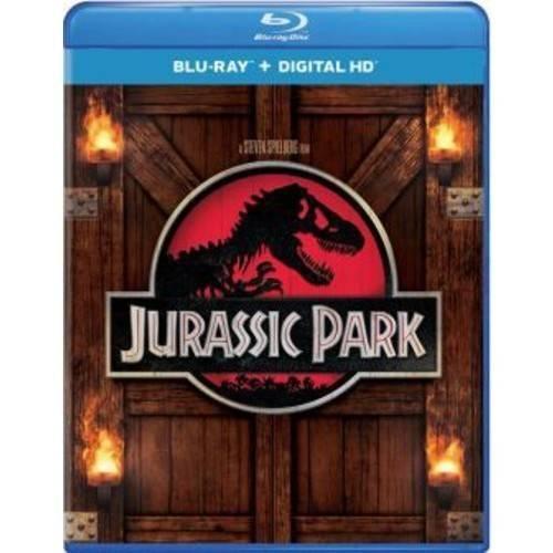 Jurassic Park (Blu-ray + DVD + Digital Copy) by Universal Studios