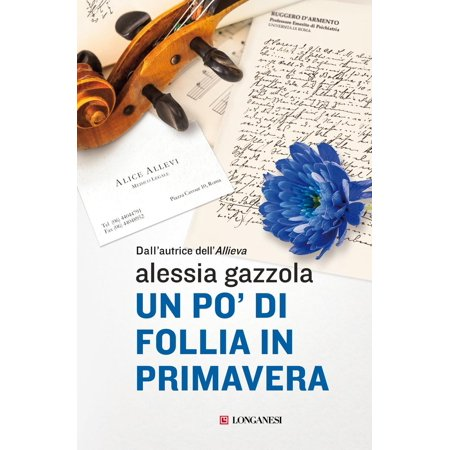 Un po' di follia in primavera - eBook