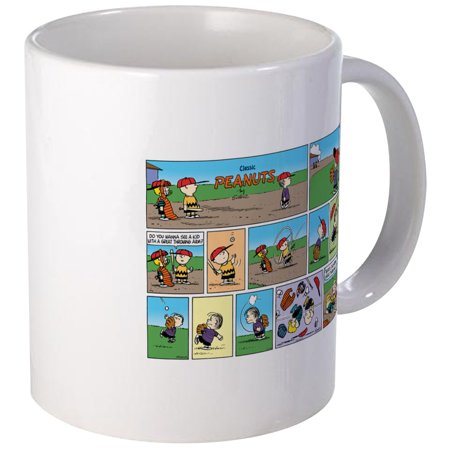 CafePress - Great Throwing Arm Mug - Unique Coffee Mug, Coffee Cup CafePress (Throwing Arm)