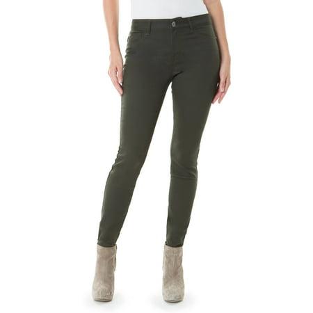 0d8247d4657 Jordache - Jordache Women s Essential High Rise Super Skinny Jean -  Walmart.com