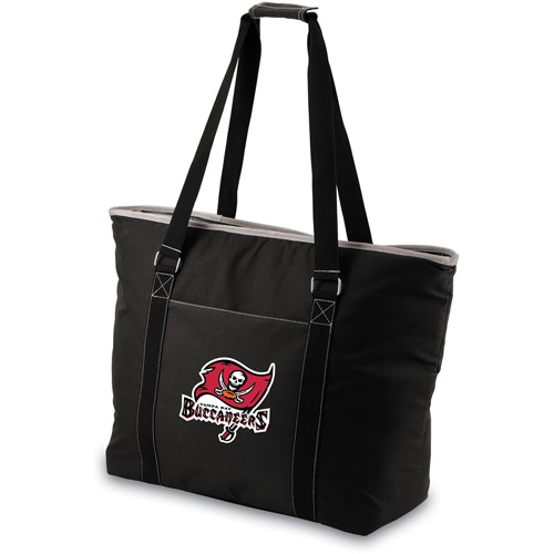 Picnic Time Tahoe, Black Tampa Bay Buccaneers Digital Print