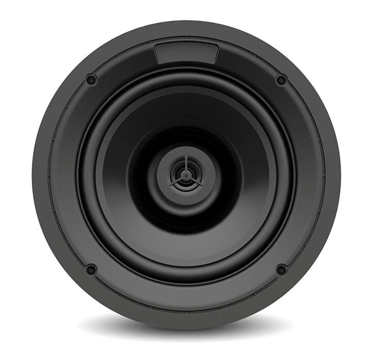 "Atlas Sound ICM812 Mtx Ceiling Mount Speakers 8"" 2-way 65w 8 Ohm;musica;*pair*"