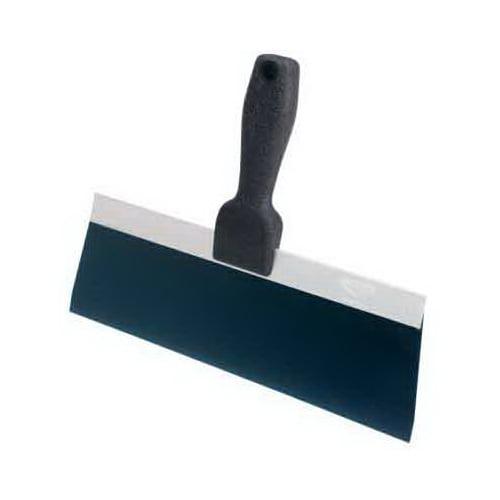 "ADVANCE EQUIPMENT MFG CO 34412 12""BLUE Steel Taping Knife by ADVANCE EQUIPMENT MFG CO"