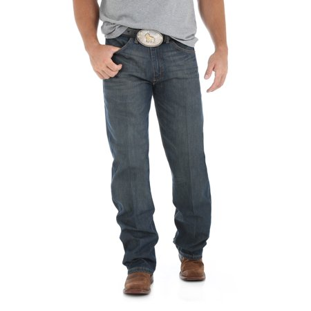 Jean Marcel Limited Edition - Wrangler 20X Limited Edition No. 33 Extreme Relaxed Fit Jean