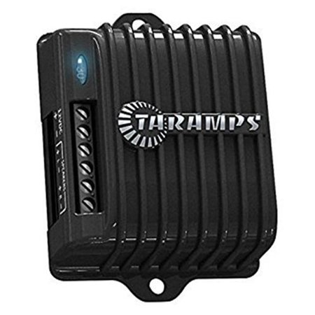 Taramps DS160X2 Two Channel Compact Low Distortion Car Audio Amplifier - image 1 of 1