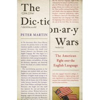 The Dictionary Wars (Hardcover)