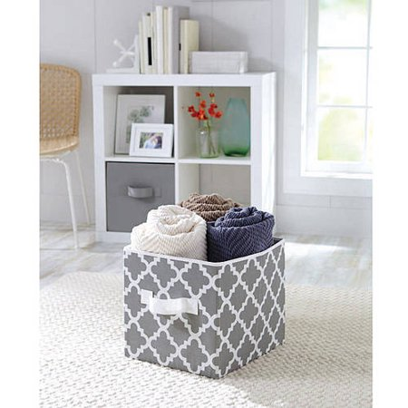 Upc 840358100201 Better Homes And Gardens Storage Bins Multiple Colors
