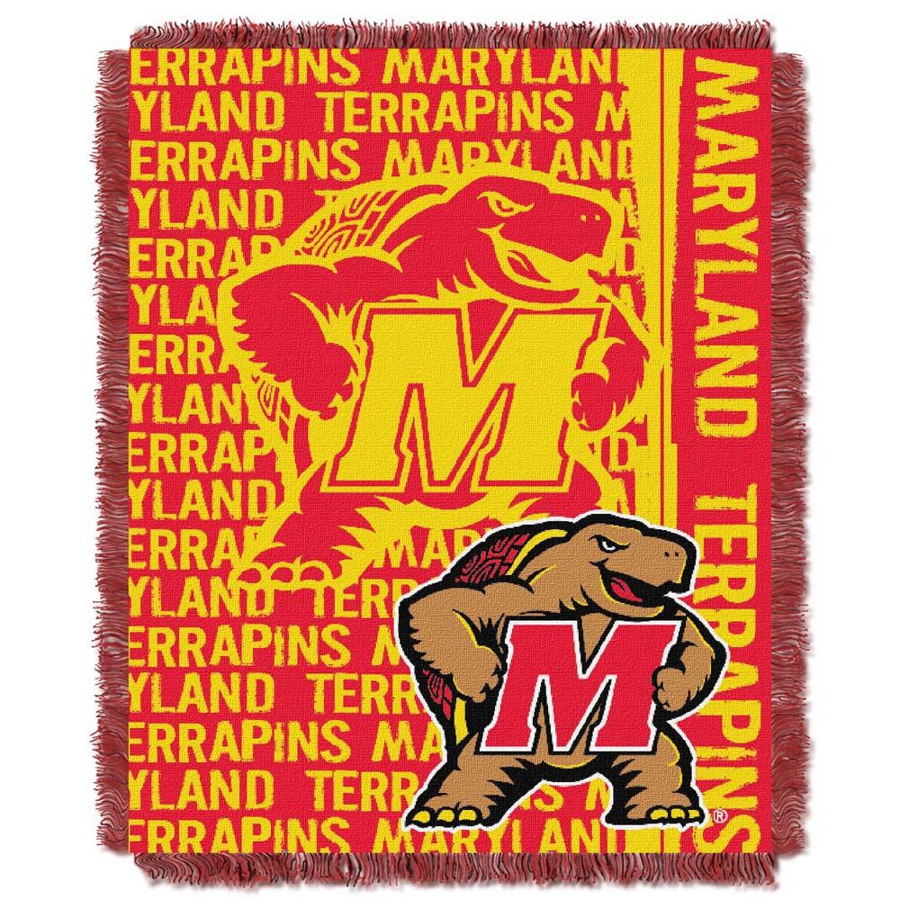 Maryland Jacquard Woven Throw Blanket