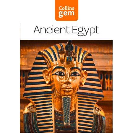 Ancient Egypt (Collins Gem) - eBook
