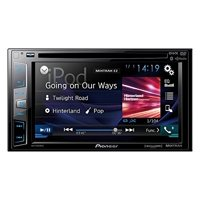 Pioneer AVH-X3800BHS Car DVD CD Receiver with 6.2