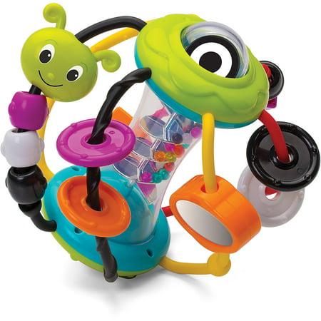 Infantino Sensory Discover   Play Sensory Ball