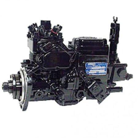 Fuel Injection Pump, Remanufactured, Ambac, 6A-100A-9274-25, International,  735-170