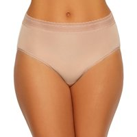 Vanity Fair Womens Flattering Brief Style-13281