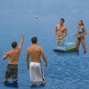 AIRHEAD Lob the Blob Blue, Green  #708741