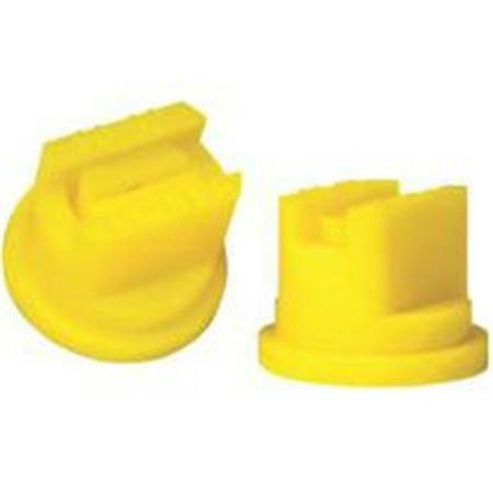 Nozzle Flat Spray Stand 80Deg ST 80-02 6PK - image 1 of 1