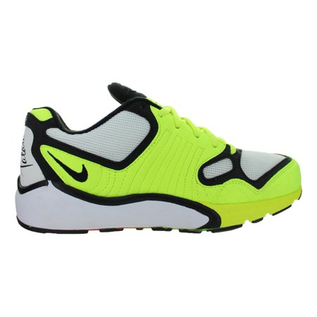 130b69f7d07d62 Mens Nike Air Zoom Talaria  16 SP White Volt Black 844695-100 ...