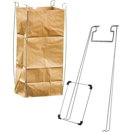 Bag Buddy Plastic or Paper Lawn & Yard Bag Holder