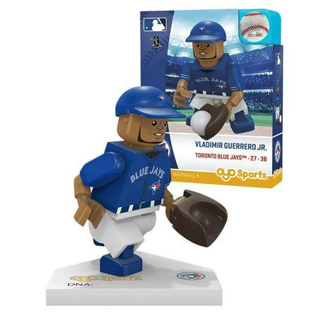 Mlb Baseball Sports Pin - Toronto Blue Jays MLB OYO Sports Figure - Vladimir Guerrero Jr