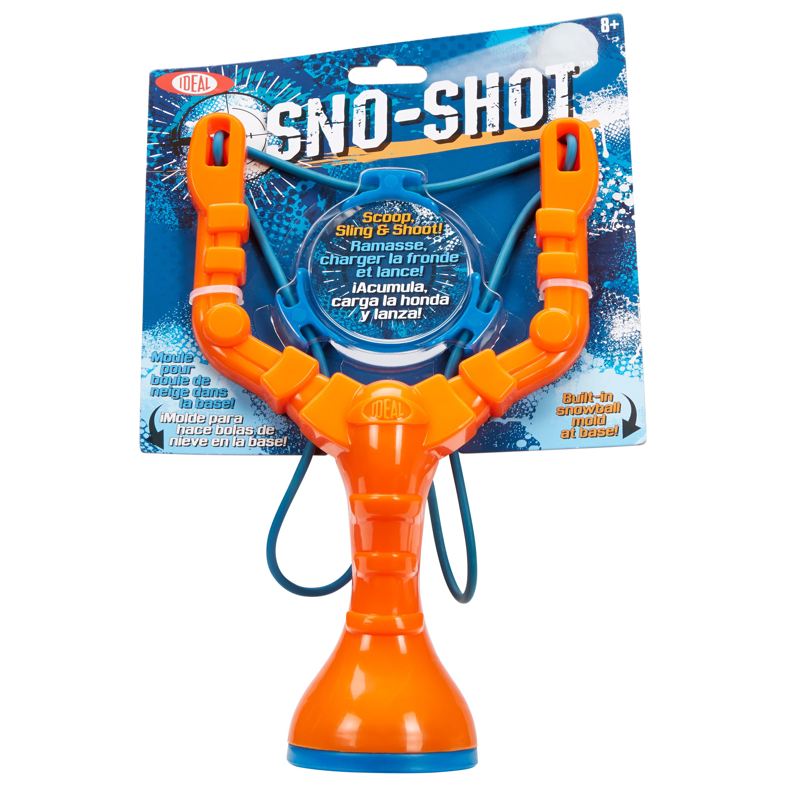 Ideal Sno Toys Sno Shot
