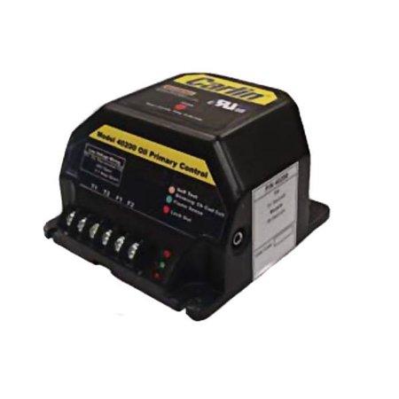 Carlin 40200 Oil Primary Burner Control, 15 second TFI, 120