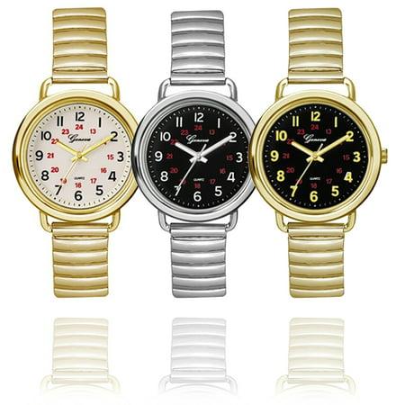 Geneva Bands (Geneva Flex Band Watch)