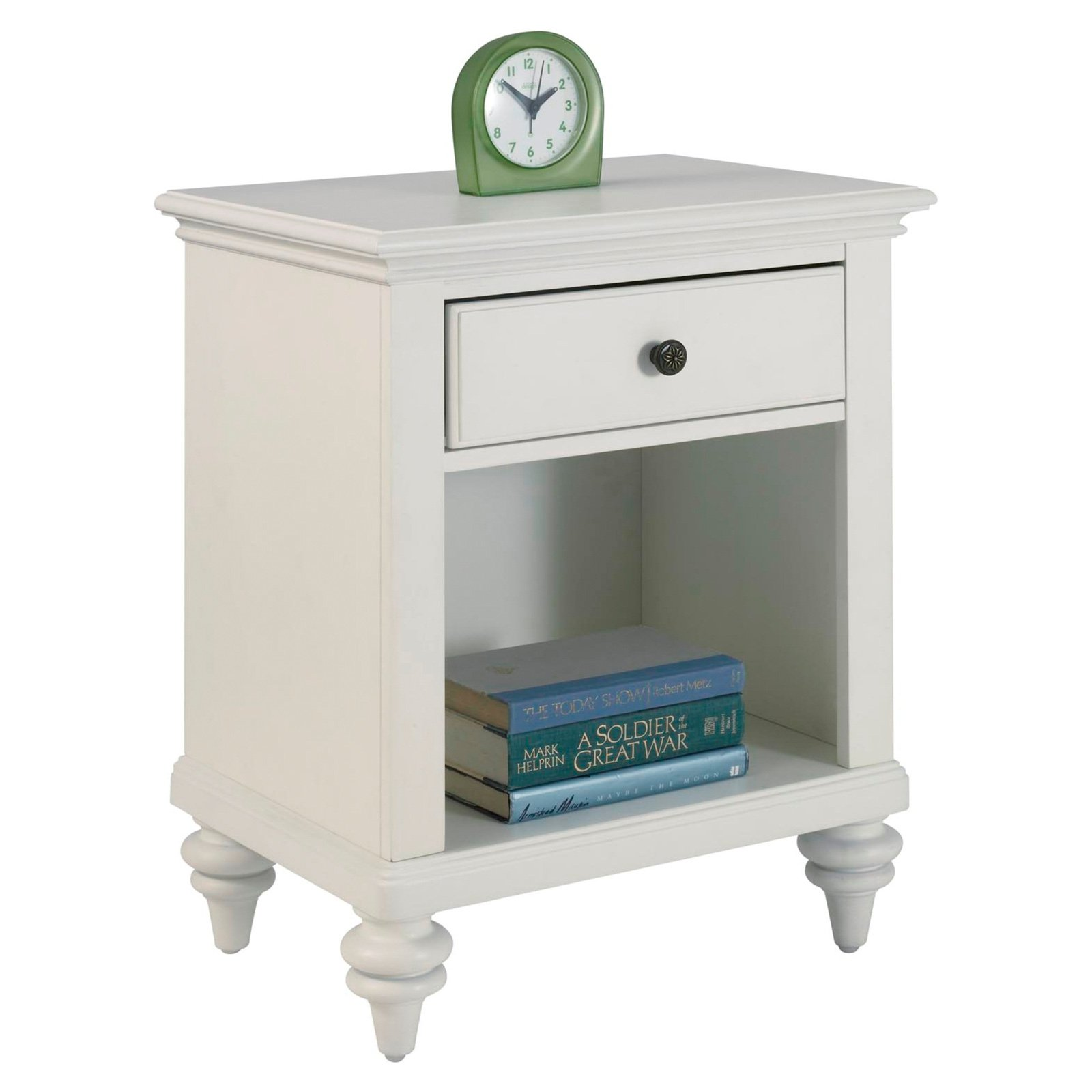 Home Styles Bermuda Night Stand, Multiple Colors