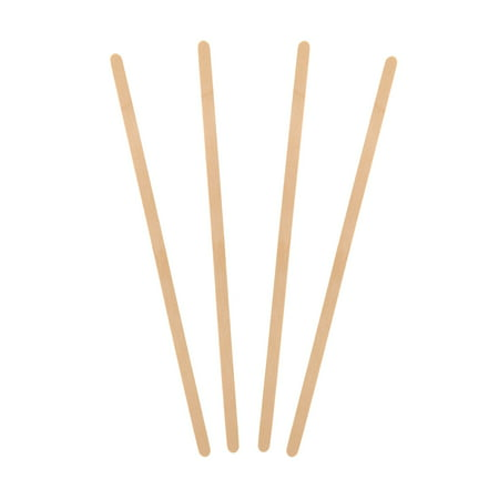 Royal Wood Beverage Stirrers, 7 1/2