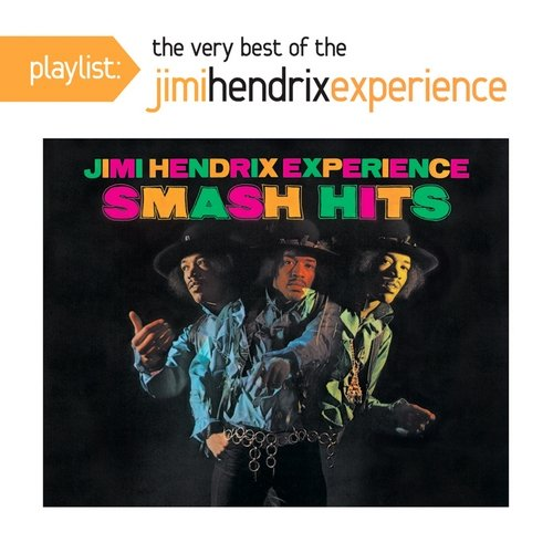 Playlist: The Very Best Of The Jimi Henrix Experience