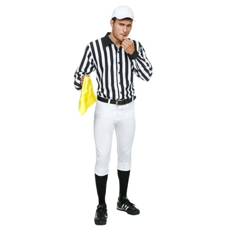 b9565928c5486 Adult Referee Costume