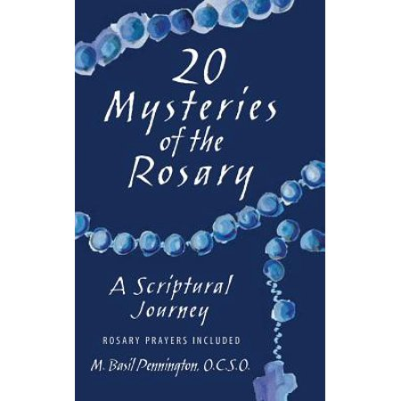 20 Mysteries of the Rosary : A Scriptural Journey - Make A Rosary