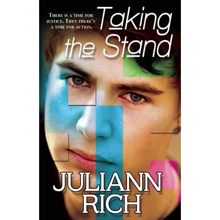 Talking Stand - Taking the Stand