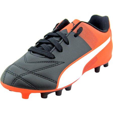 ba0d83945 UPC 889181442188. PUMA Adreno II Fg Jr Soccer Shoe (Little Kid Big ...