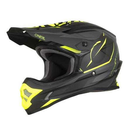 Oneal 2019 3 Series Riff Helmet - Black - (Best Motorbike Helmets 2019)