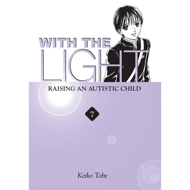 With the Light... Vol. 7 - eBook