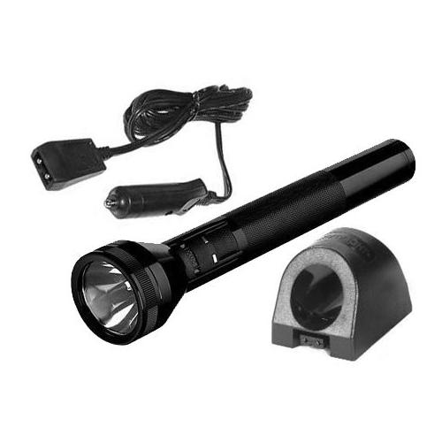Streamlight SL-20X Halogen Flashlight, Black