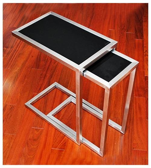 Alfa Nesting Table - Set of 2