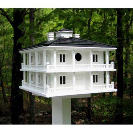 Home Bazaar Club House Birdhouse