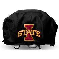 Rico Industries Iowa St. Vinyl Grill Cover