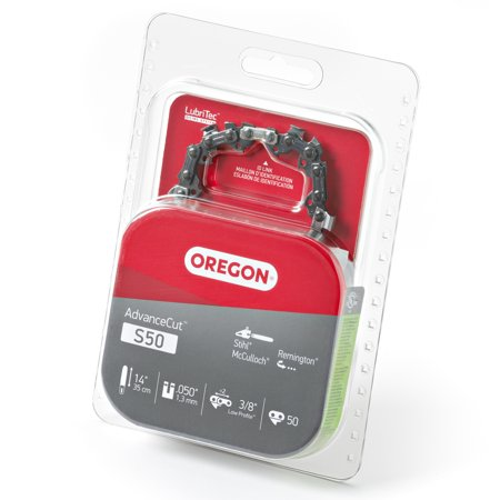 Oregon S50 AdvanceCut™ Saw Chain, 14u0022