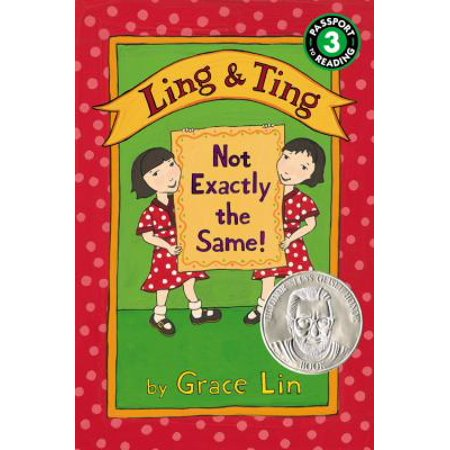 Ling   Ting  Not Exactly The Same