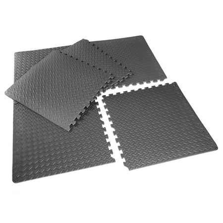 Puzzle Sport Mat - CAP Barbell High Density 1/2