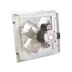 Schaefer 2507391 Exhaust Fan Kit 16 inch, 1250 CFM -0. 1 HP 120V Model No. SFT-1600 by