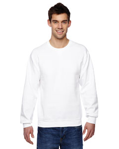 Fruit of the Loom Adult 7.2 oz. SofSpun® Crewneck Sweatshirt