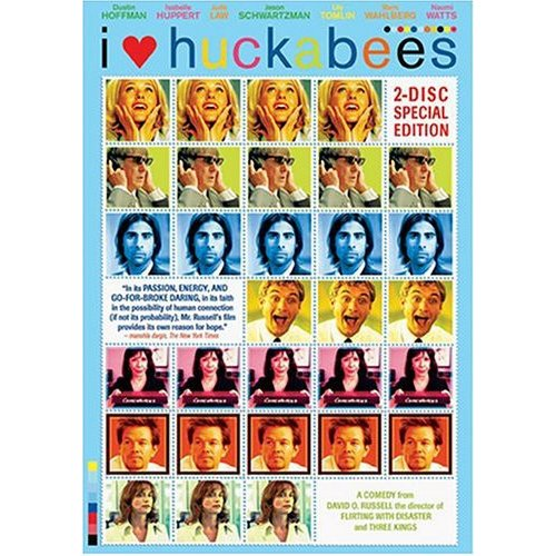 I Heart Huckabees (Special Edition) (Full Frame, Widescreen)