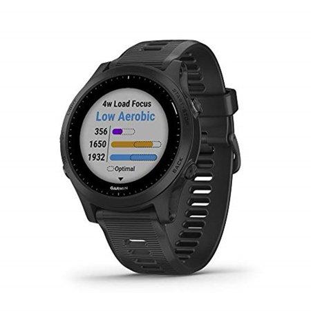 Garmin Forerunner 945 - GPS/GLONASS/Galileo watch - cycle, running, swimming 1.2