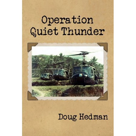 Operation Quiet Thunder - eBook (Extremely Quiet Operation)