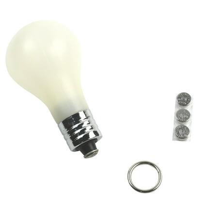 Magic Trick Prop - Novelty Mouth Light Bulb Magic Trick Trick Magician Joke Comedy Prop Gag Gift