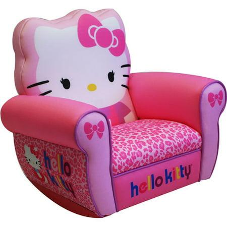 Hello Kitty Bows Icon Rocker