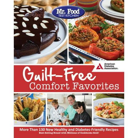 Mr. Food Test Kitchen's Guilt-free Comfort